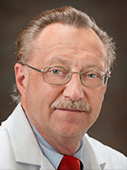 Gene Turner, MD, FAARFM