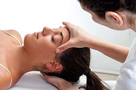 Osteopathic manipulative treatment Roswell, GA